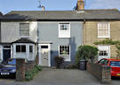 Terraced house for sale in Stoke Road, Guildford...