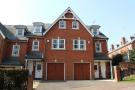 Town House in Sells Close, Guildford...