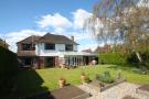 Detached property for sale in Green Lane, Guildford...