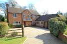 5 bedroom Detached house in Stile Gardens, Haslemere...