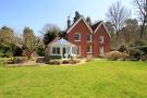 4 bedroom Detached house in Heath House Road...
