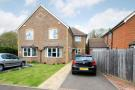 semi detached home in St. Thomas Close...