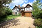 5 bed Detached home for sale in Poplar Road, Shalford...
