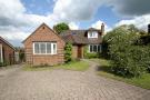 4 bed Chalet in Horseshoe Lane East...