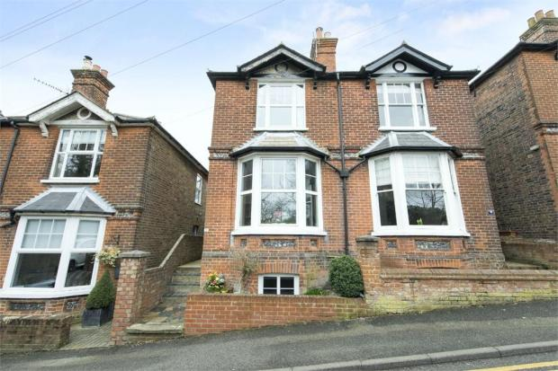 3 bedroom semi detached house for sale in oxford terrace for Oxford terrace 2