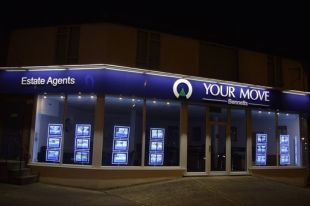 YOUR MOVE - Bennetts, Norwichbranch details