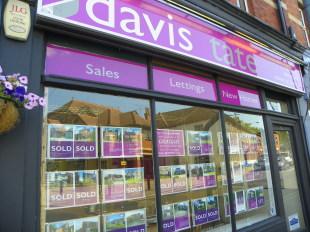 Davis Tate, Twyfordbranch details