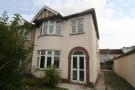 Ridgeway Road semi detached property to rent