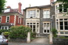 4 bed Detached home to rent in Woodstock Avenue, Cotham...
