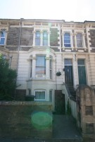 4 bed Terraced property in Fishponds Road...