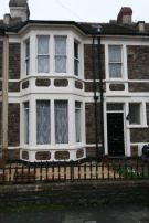 8 bed Terraced house to rent in Filton Avenue...