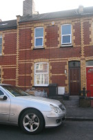 4 bed property to rent in Springfield Avenue...