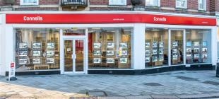 Connells Lettings, High Wycombebranch details