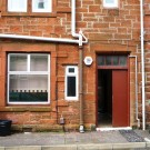 Ground Flat in Union Street, Troon, KA10