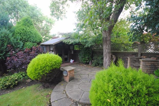 Summer House/ Paved