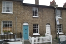 Brand Terraced property for sale