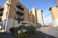2 bed Flat to rent in Glaisher Street London...