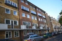 Maisonette in Burney Street London SE10