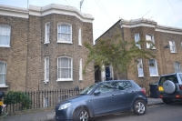 1 bedroom Flat in Albyn Road...