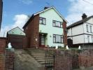 Detached house in Wherstead Road, Ipswich