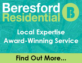 Get brand editions for Beresford Residential, Brixton - Lettings