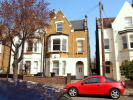 Flat to rent in Romola Road, Tulse Hill