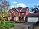 Detached home for sale in 4, Meadow Pleck Lane...