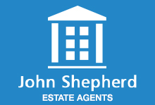 John Shepherd, Dickens Heath