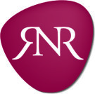 RNR Properties, Reading logo