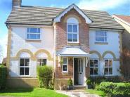 Detached home for sale in Stanley Close, Coulsdon...