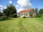 Detached Bungalow for sale in Ryedale Close, Helmsley...