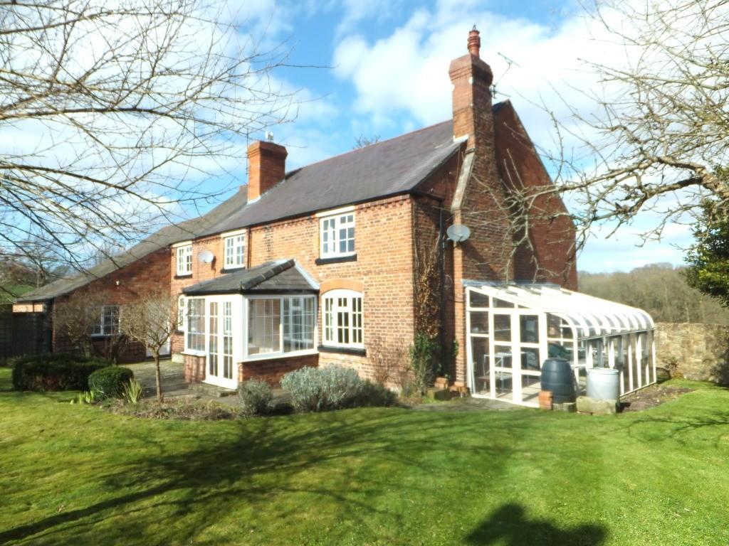 5 Bedroom Farm House To Rent In Erbistock Nr Wrexham