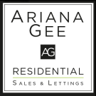 Ariana Gee Residential Sales & Lettings, Brighton & Hove logo