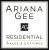 Ariana Gee Residential Sales & Lettings, Brighton & Hove