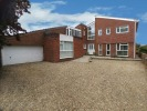 Detached home in Harborough Road North ...