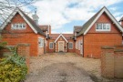 Link Detached House for sale in Priory Close...