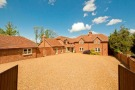 Detached home for sale in Tythe Farm...