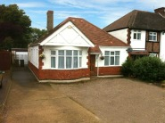 3 bed Detached Bungalow for sale in The Ridge...