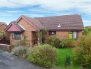 2 bed Detached Bungalow for sale in Claregate, East Hunsbury...