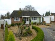 Detached Bungalow in Lindale Close...