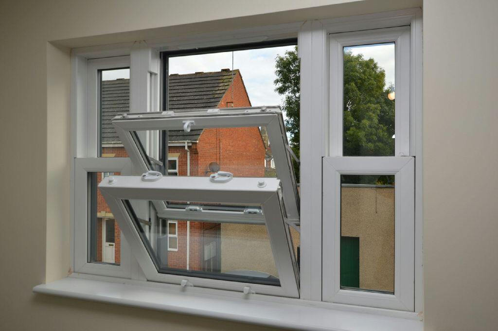 Window Locking Syste