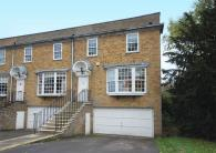 3 bed End of Terrace home in Hogarth Way, Hampton