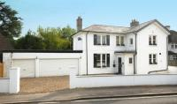 4 bed Detached property for sale in Axten House...