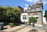 semi detached home for sale in Hampton Road, Twickenham