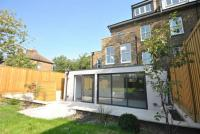 semi detached house for sale in Amyand Park Road...