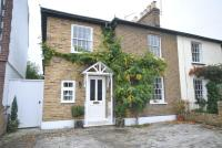 semi detached home for sale in Second Cross Road...