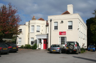 Strutt & Parker - Lettings , Chelmsfordbranch details