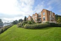 Terraced property for sale in Herons Place...