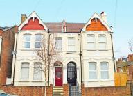 semi detached property for sale in Napoleon Road...