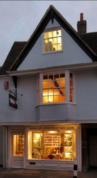 Strutt & Parker - Lettings, Canterburybranch details